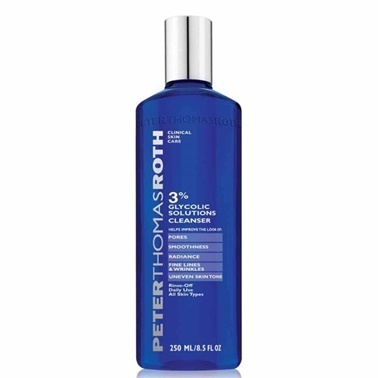 Peter Thomasroth PETER THOMAS ROTH %3 Glycolic Solutions Cleanser 250 ml Renksiz